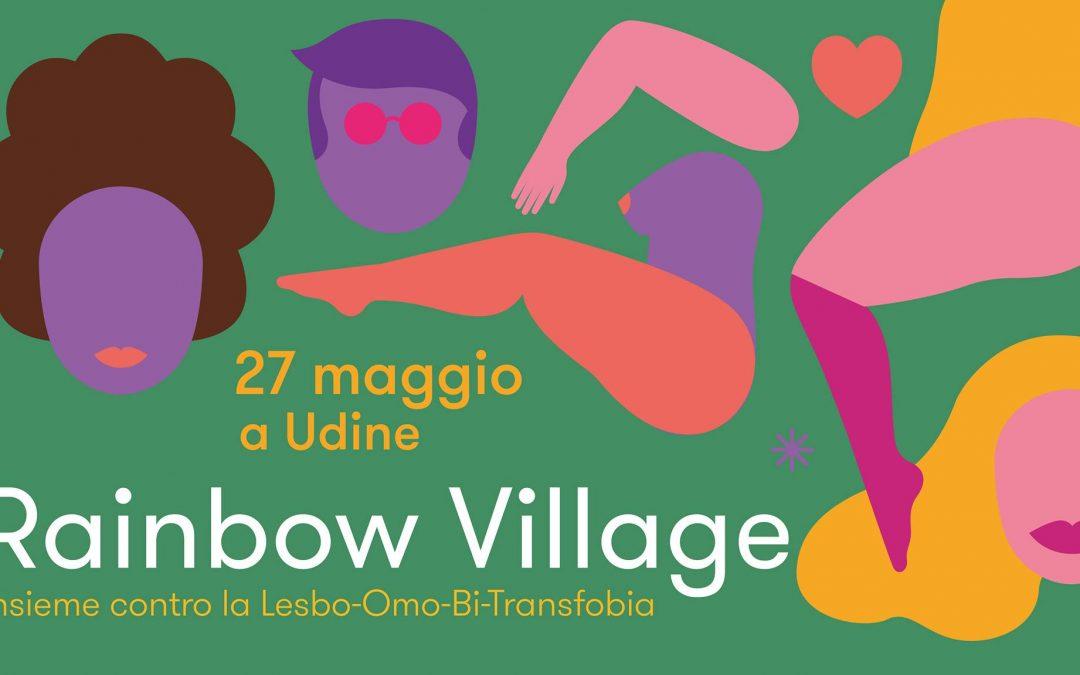Rainbow Village 2018